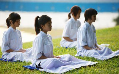 Exercices et techniques de relaxation